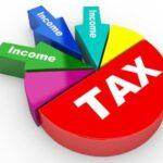 Income Tax Canada