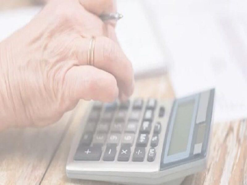CPP Pension Calculator