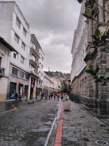 Quito City 11