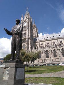 Quito City 13