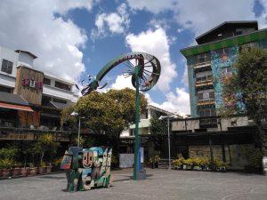Quito City 16
