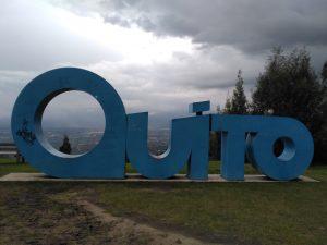 Quito City 20