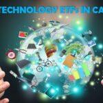5 Best Tech ETFs in Canada