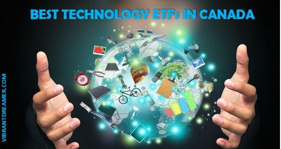 5 Best Technology ETFs in Canada for 2021