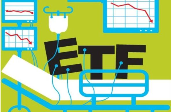 Most Tax Efficient US & International ETFs