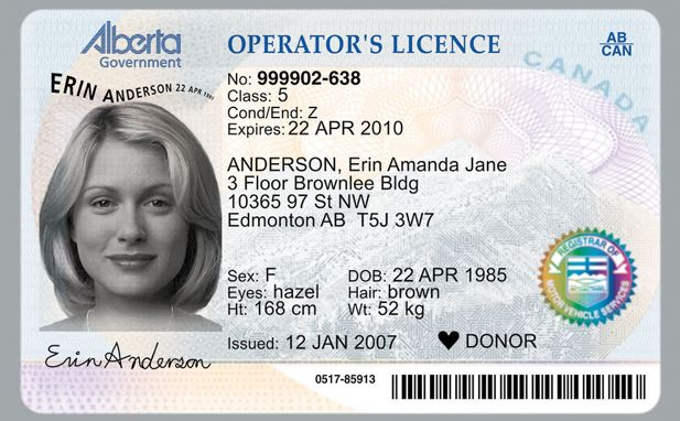 Obtain a Canadian ID Is a Must
