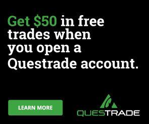 Questrade Trade