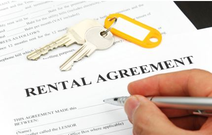 Rental Agreements Can be Tricky