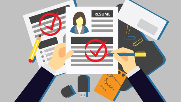 Update Your Resume to Match the Position