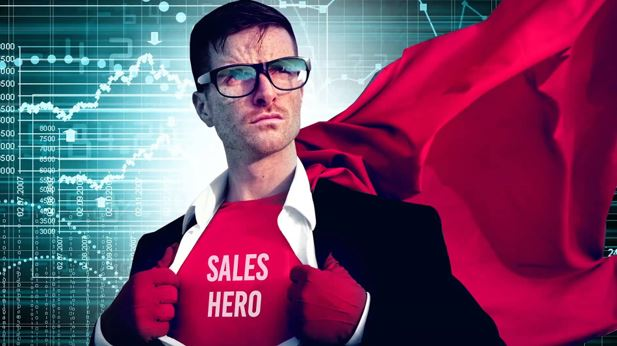 Be Careful Dealing With Pushy Salespeople