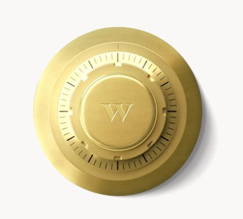 Wealthsimple Cash Logo