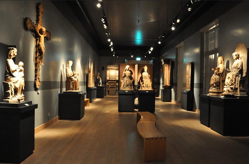 Historiska Museet Stockholm