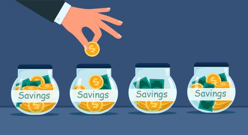 savings interest rates