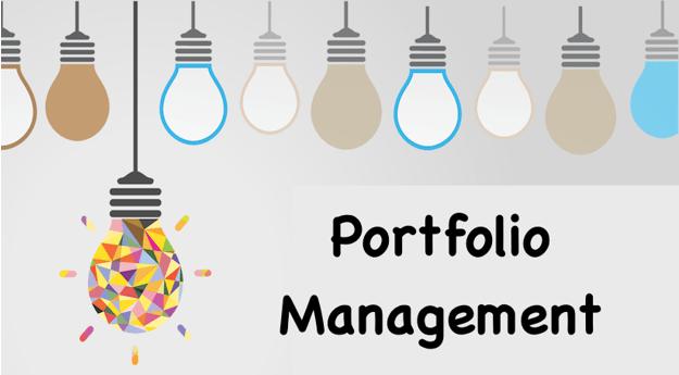 Portfolio Management - Portfolio diversification - balancing