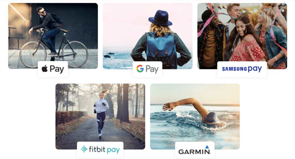 Brim App - Brim Wallet
